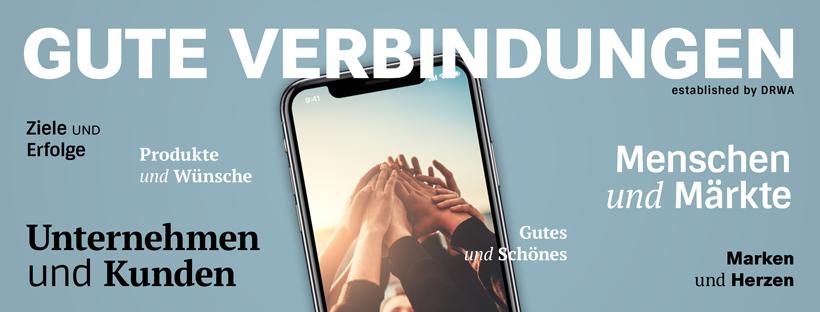 DRWA Das Rudel Werbeagentur Freiburg > Agentur für mediale Kommunikation > Stellenangebote > Initiativ-Bewerbung