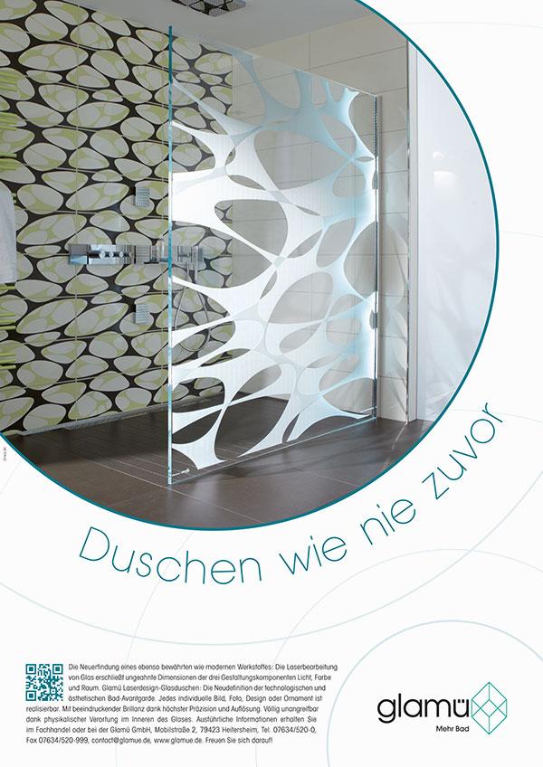 DRWA Das Rudel Werbeagentur Freiburg > Agentur für mediale Kommunikation > Awards > 2012 > Jahrbuch der Werbung > Glamü