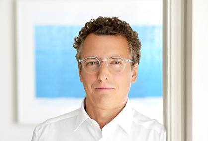 Borris Mayer > Geschäftsführer DRWA Das Rudel Werbeagentur