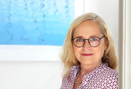 Carola Sailer > Geschäftsführerin DRWA Das Rudel Werbeagentur
