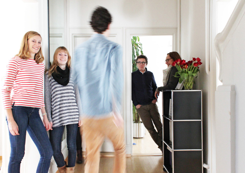 DRWA Das Rudel Werbeagentur Freiburg > Agentur für mediale Kommunikation > Insights > Director's Dance