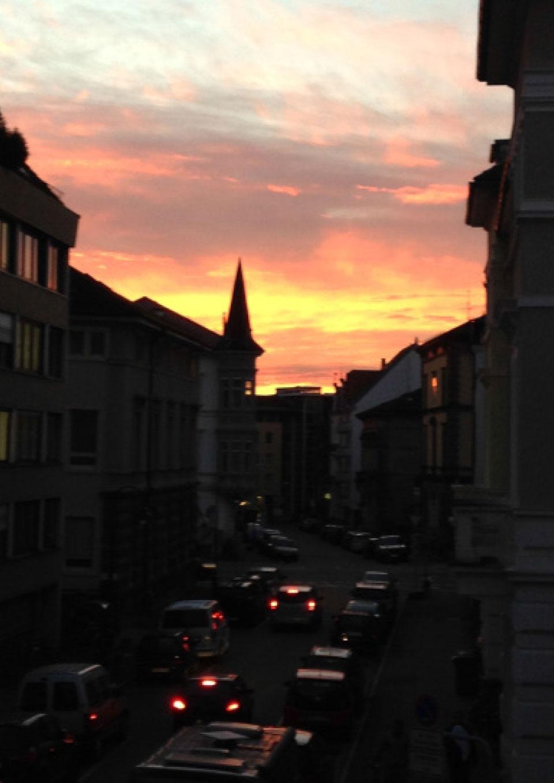 DRWA Das Rudel Werbeagentur Freiburg > Agentur für mediale Kommunikation > Insights > Feierabend