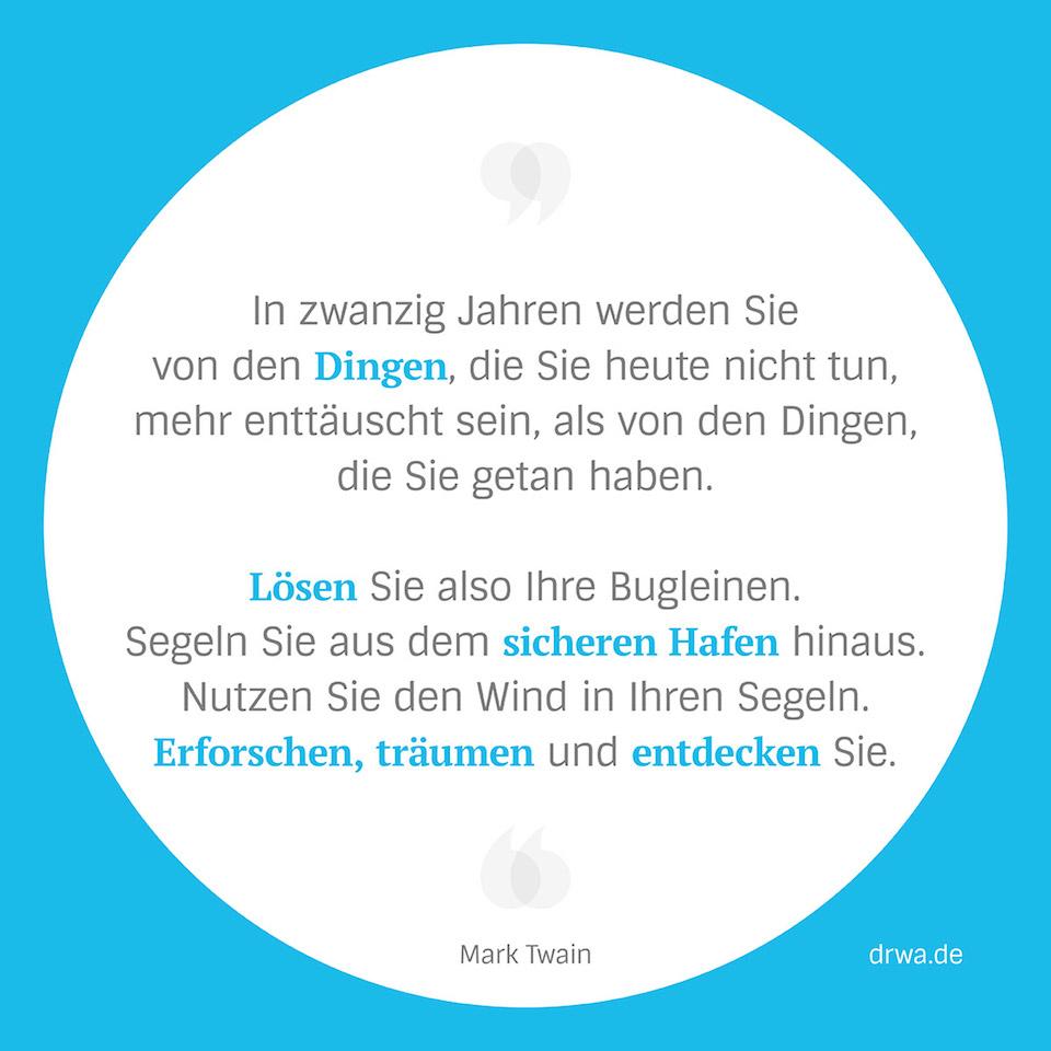 DRWA Das Rudel Werbeagentur Freiburg > Agentur für mediale Kommunikation > Insights > Ahoi!