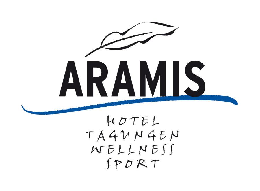 DRWA Das Rudel Werbeagentur > Agentur für mediale Kommunikation > Freiburg > Referenz > Aramis Tagungs- und Sporthotel