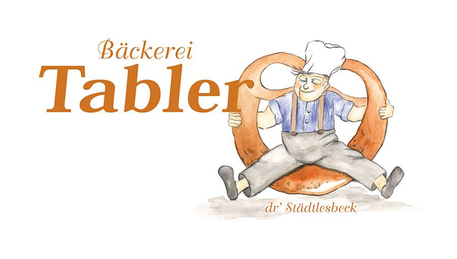 DRWA Das Rudel Werbeagentur > Agentur für mediale Kommunikation > Freiburg > Referenz > Bäckerei Tabler