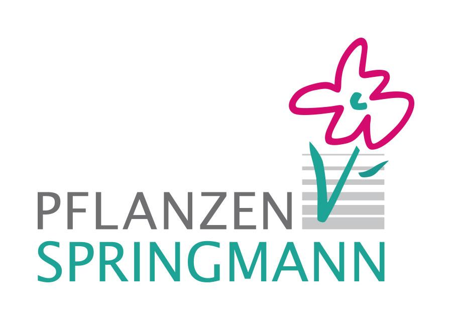 DRWA Das Rudel Werbeagentur > Agentur für mediale Kommunikation > Freiburg > Referenz > Pflanzen Springmann